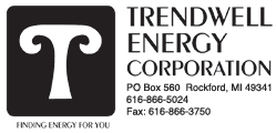 Trendwell Energy Corporation - Leaders in Energy Exploration